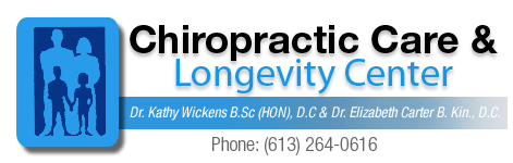 Chiropractic Care & Longevity Center